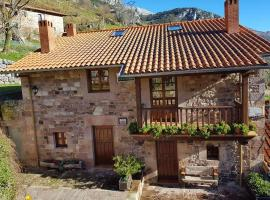 Casa Rural Pocotrigo, Linares (Cires yakınında)