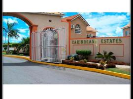 CARIBBEAN ESTATE 2 BEDROOM SUITE, Gregory Park