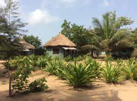 The Akwidaa Inn, Akwida (рядом с городом Agona)