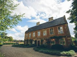 Allington Manor, Allington
