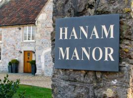 Hanam Manor