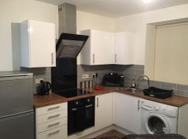 Dazzling and Elegant Flat in Aberdeen City Centre