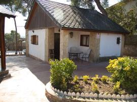 Holiday home Carrer Francesc Macia