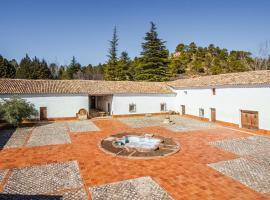 Casa de Campo en Villalba de la Sierra - Cuenca, Villalba de la Sierra (рядом с городом Sotos)