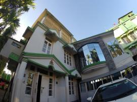 Trinity Villa