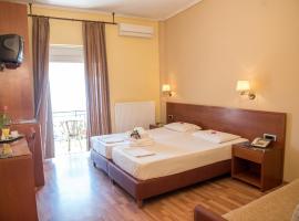 Irini Spa Hotel, ルトラ・エディプソス