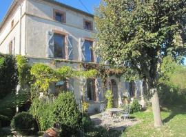 La Demeure de La Coste, Vieux (рядом с городом Andillac)