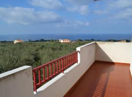Appartamento In Villa, San Saba