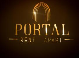 Portal Rent Apart 6, Cochabamba (Quillacollo yakınında)