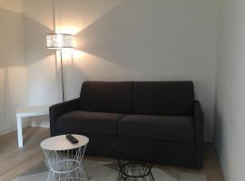 Studio cosy near Paris