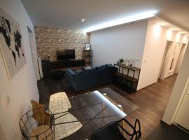 Apartament No.5