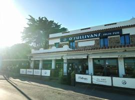 O'Sullivans Bar and Hotel, Mandelieu-la-Napoule