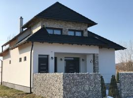 Győri vendégház
