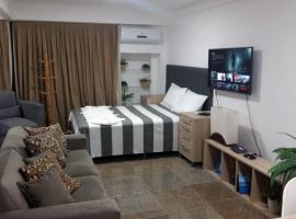 Ed. Scala Residenza - Apartamento Av. Beira Mar