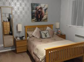 An-Sealgair Bed & Breakfast, Carrbridge (Near Tomatin)