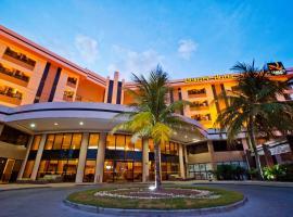 Quality Hotel Aracaju, Aracaju