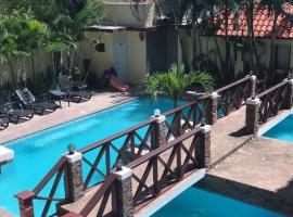 Apart. Olas del Caribe, San Pedro de Macorís