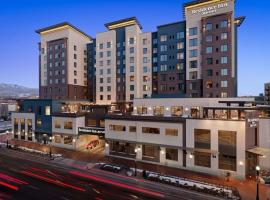 Residence Inn By Marriott Boise Downtown City Center