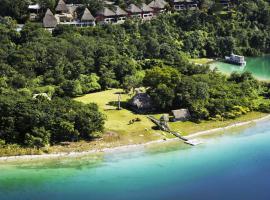 Camino Real Tikal, San José