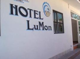 Hotel Lu Mon, Zihuatanejo