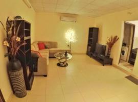 Fully furnished 1 bedroom apartment, Abu Dabi (Al Wathbah yakınında)