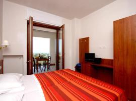 Residence Hotel Torresilvana, Vieste