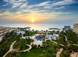 Sofitel Bahrain Zallaq Thalassa Sea & Spa, Manama (Az Zallāq yakınında)