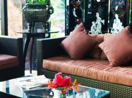 Bonito Chinos Hotel, Nakhon Szavan