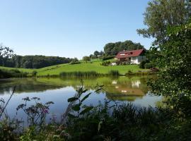 Das Nest, Paschel (Oberemmel yakınında)