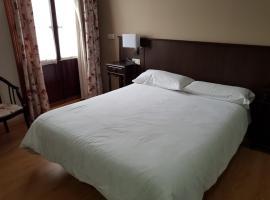 Hotel Rey Sancho IV, Santisteban del Puerto (Chiclana de Segura yakınında)