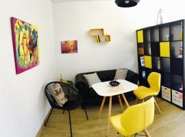 Apartamento Fuente Nueva