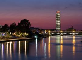 Eurostars Torre Sevilla, Sevilla