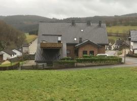Appart-Ascolino, Siebenbach (Kaltenborn yakınında)