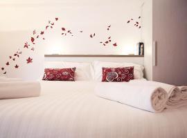 Suite Fiera Milano City