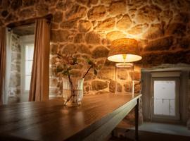 Propriano Location : Chambre dans maison de standing, Проприано (рядом с городом Santa-Maria-Figaniella)