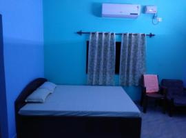 Bhumika Guest house, Мапуса (рядом с городом Marna)