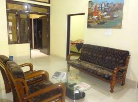 Gangotri Paying Guest House