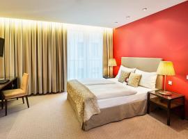 Austria Trend Hotel Savoyen Vienna, Vienna