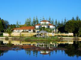 Martin Fields Beach Retreat