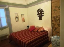 Appartamento in centro storico, Calizzano (Garessio yakınında)