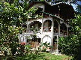 Cabaña Tucan, Capurganá