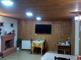 Tbilisi Downtown Guest House