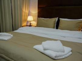 City Inn Boutique Hotel