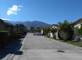Habitación Terrazas del Oeste, Alajuela (San Rafael yakınında)
