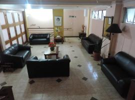 Hotel Max Mazza, Congonhas