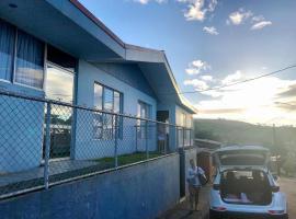 La Casona Bed and Breakfast, Quesada (San Vicente yakınında)
