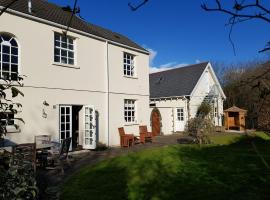 Ty Bryn Guest House, Pencoed