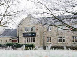 The Devonshire Arms, Baslow