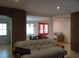Apartamento Thorne, Carmen de Patagones (Viedma yakınında)