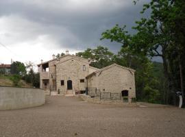 La Collina degli Ulivi. (Self Catering Apartments/Short Lets/Affitti turistici), Vicolo Rancolfo